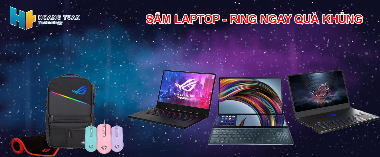 laptop- home