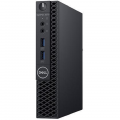 PC Dell OptiPlex 3070 Micro (i3-9100T/4GB RAM/500GB HDD/WL/Linux)